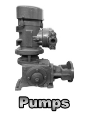 Dosing pumps, electric pump aggregates, plunger pumps